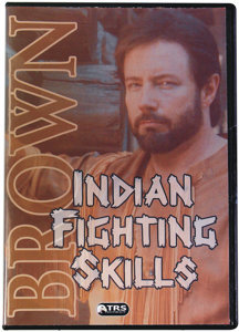 Indian Fighting Secrets